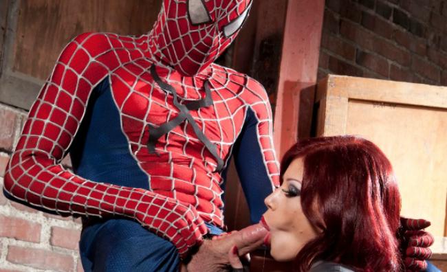 porno-s-spider-men
