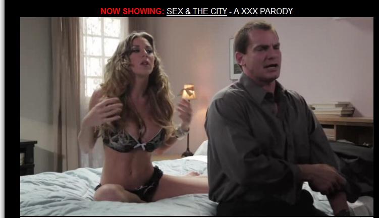 Erotic Pics sex city xxx parody