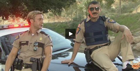 Porn Parody xxx movie - Reno 911 : Parody Pass Reno 911 XXX