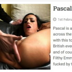UK porn is no Parody : Other Porn